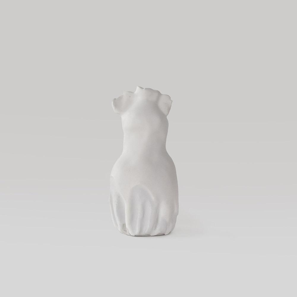 Julie Smeros Ceramics - Statuette - 2018